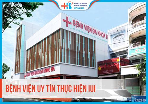 Làm IUI ở đâu tốt nhất? Top 8 địa chỉ uy tín ở Hà Nội và TP. HCM