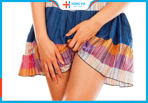 Biểu hiện viêm lộ tuyến khi mang thai