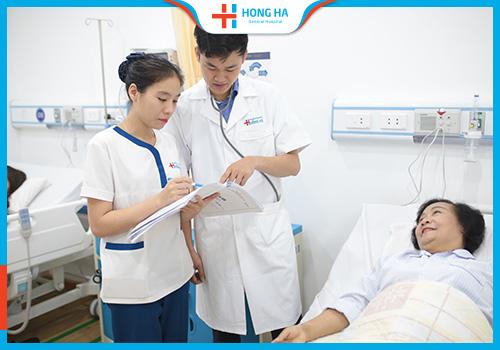 Địa điểm khám viêm lộ tuyến cổ tử cung