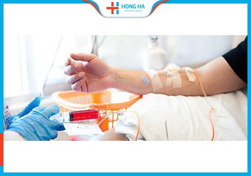 điều trị u nang buồng trứng ác tính