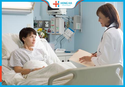 Khám lạc nội mạc tử cung ở đâu có dịch vụ tốt