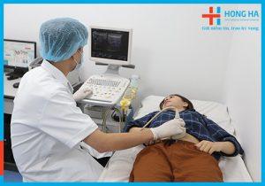 Khám sức khỏe xuất khẩu lao động tại bệnh viện đa khoa Hồng Hà