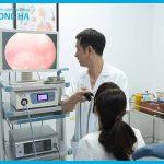 Chuyên khoa Tai Mũi Họng tại Bệnh viện Đa khoa Hồng Hà
