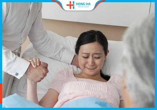 nang buồng trứng có ảnh hưởng đến sinh sản