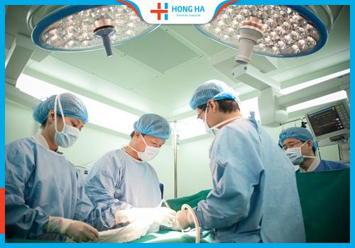 Phẫu thuật giúp tăng tuổi thọ tinh trùng