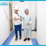 Phục hồi chức năng tại bệnh viện Hồng Hà