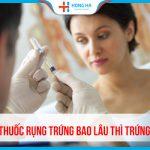 Thuốc IVF C 5000 tiêm có ảnh hưởng gì không? Giá bao nhiêu