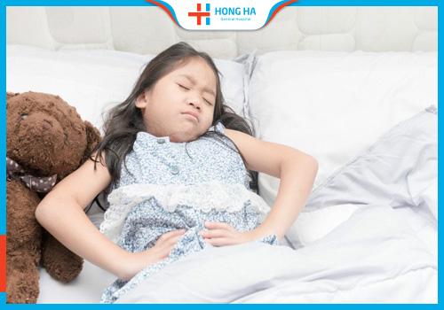 triệu chứng u nang buồng trứng ở tuổi dậy thì