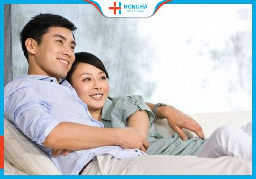 Sức khỏe của vợ, chồng quyết định tỷ lệ IUI thành công