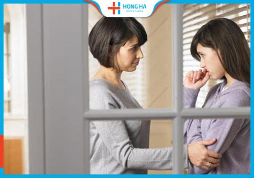 áp lực tâm lý sau sinh
