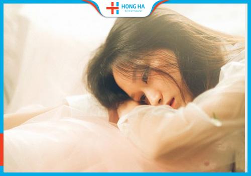Dấu hiệu rối loạn kinh nguyệt khi uống thuốc tránh thai