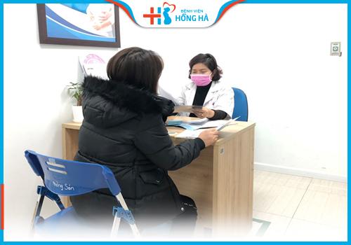 địa chỉ khám viêm lộ tuyến an toàn