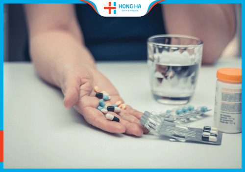 ngưng thuốc tránh thai bị rối loạn kinh nguyệt