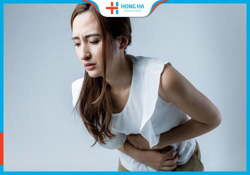 biến chứng của u nang buồng trứng