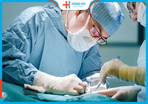 cách điều trị u nang buồng trứng xuất huyết