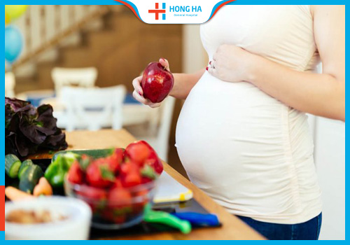 chế độ cho người lạc nội mạc tử cung khi mang hai