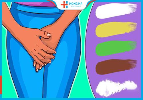 dấu hiệu bị viêm lộ tuyến sau sinh