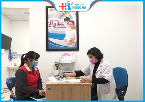 bệnh viện khám hiếm muộn ở hà nội