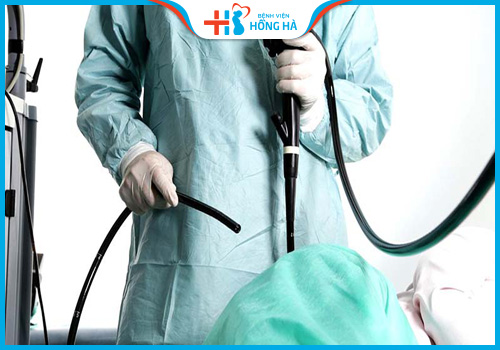 Chẩn đoán lạc nội mạc tử cung ở về mổ đẻ