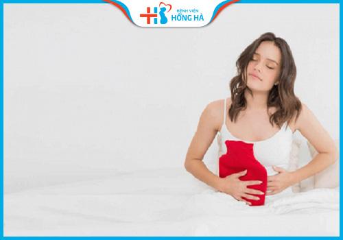 nang cơ năng buồng trứng có nguy hiểm không