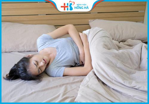 triệu chứng lạc nội mạc tử cung vết mổ đẻ