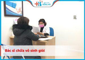 Tổng hợp danh sách 5 bác sĩ chữa vô sinh giỏi, có kinh nghiệm tại Hà Nội