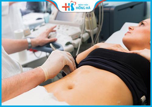 hút thai có bị vô sinh không