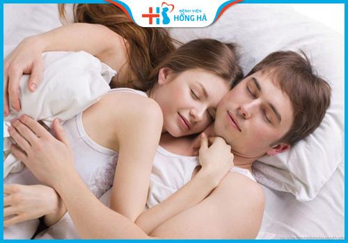dùng bao cao su nhiều có bị vô sinh không tránh bệnh tình dục