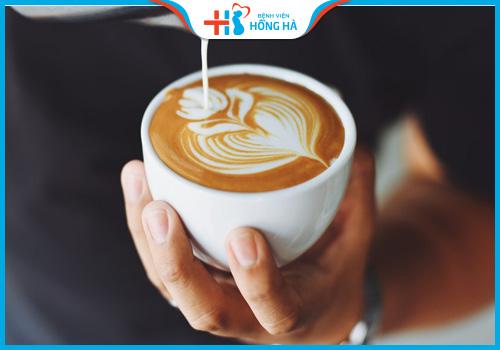 cách uống cafe tránh vô sinh