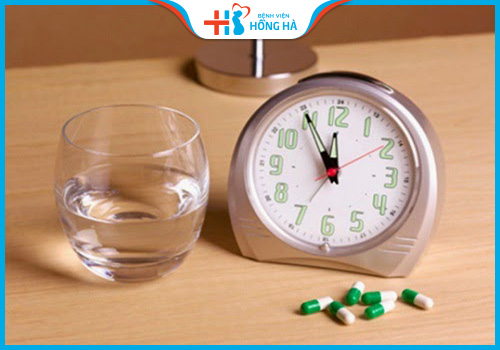 uống thuốc đau bụng kinh tránh vô sinh