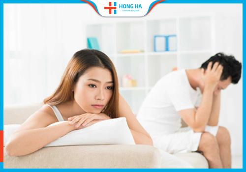 Tác hại của thuốc tránh thai