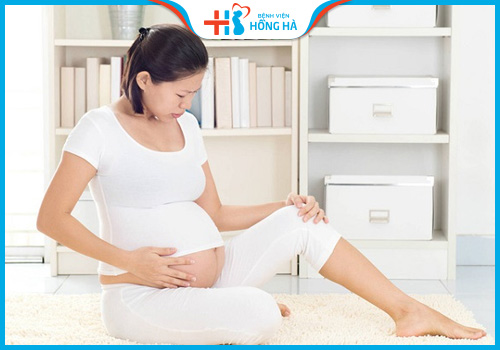 bệnh trĩ có mang thai không