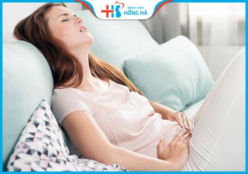 biến chứng khi phá thai bằng thuốc