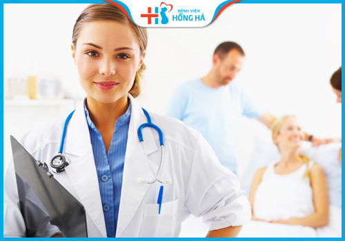 phuong pháp RFA điều trị viêm lộ tuyến không gây xâm lấn