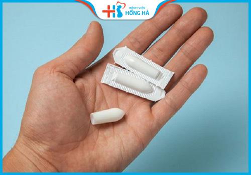 thuốc điều trị viêm quanh lỗ cổ tử cung