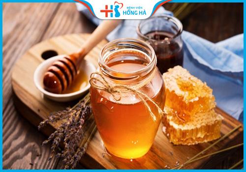 ngọc lan ngâm mật ong chữa vô sinh