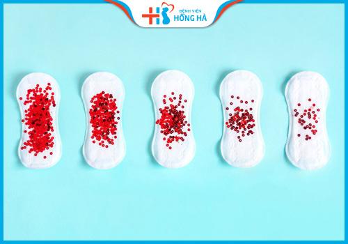 phá thai 2 lần có nguy cơ băng huyết
