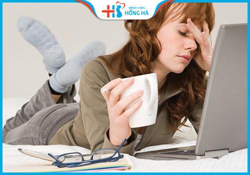 thuốc giảm cân làm ảnh hưởng đến hệ thần kinh