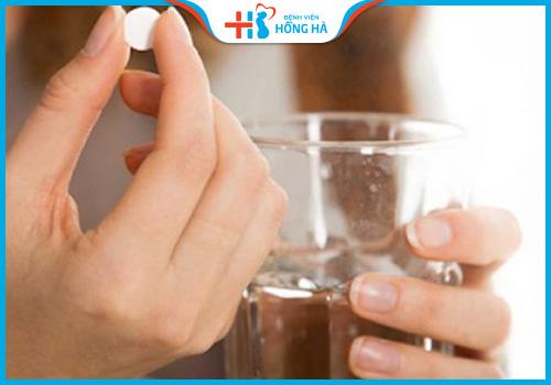 tần suất uống thuốc tránh thai khẩn cấp