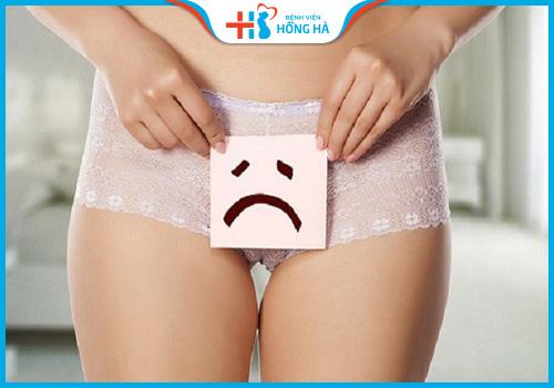 viêm âm đạo do phá thai nhiều lần