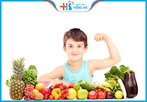 thuỷ đậu có gây vô sinh không ăn uống dinh dưỡng