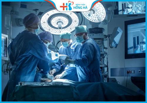 điều trị viêm cổ tử cung lộ tuyến diện rộng