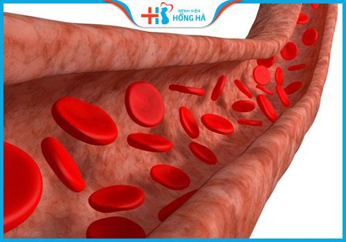 điều trị vô sinh bằng châm cứu tăng lưu thông máu