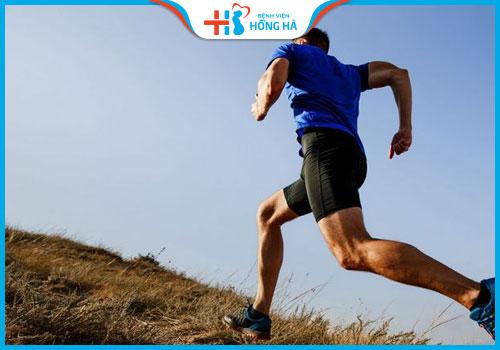 uống thuốc tăng cân có bị vô sinh không rèn luyện cơ thể