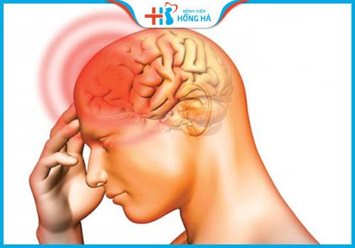 thủy đậu có gây vô sinh không viêm màng não