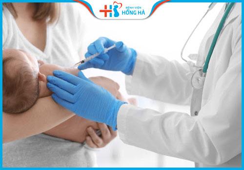 thủy đậu gây vô sinh không tiêm vacxin