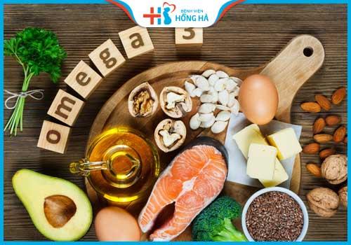 bệnh viêm buồng trứng là gì thực phẩm