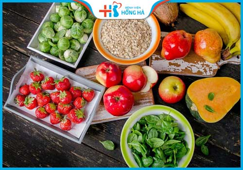 cách tránh bị vô sinh thực phẩm chữa hiếm muộn