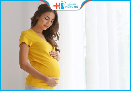 chụp vòi trứng bao lâu thì có thai được