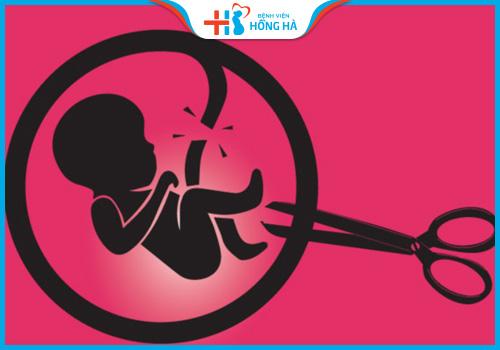 nguyên nhân tắc vòi trứng phá thai